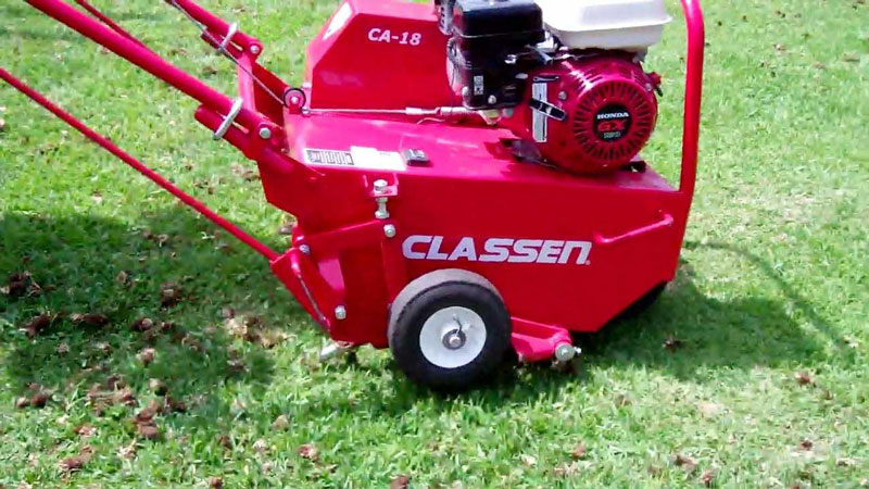 Aeration Services in Grand Junction CO