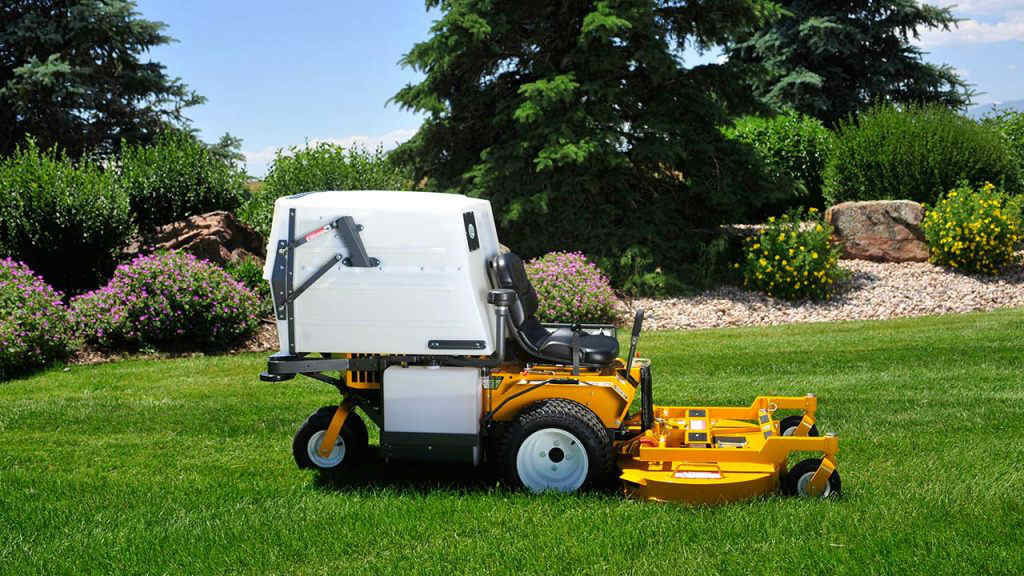 Mowing services in grand junction co