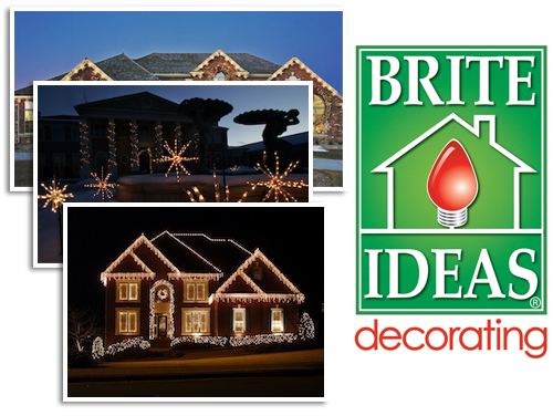 brite ideas christmas lighting services